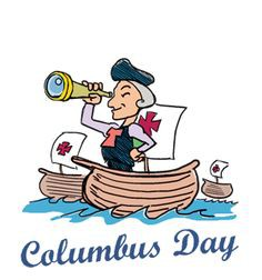 Columbus Day and Remote Instructional Planning Day