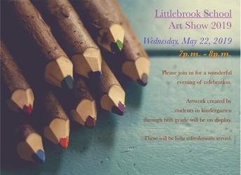 Littlebrook Art Show