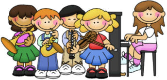 Band & Strings for 5th graders