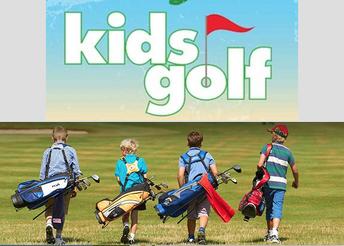 Kids Golf Clinic