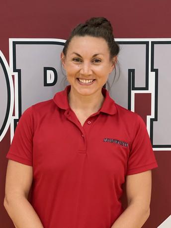 Ms. Andrea Patton - Athletic Director