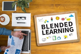 Self-Regulation in Blended Learning Environments