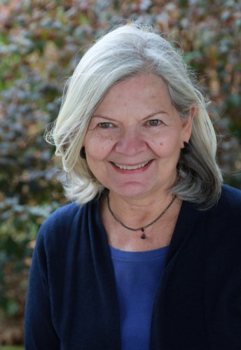 Superintendent Elaine Pinckney