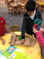 Makerspace and Technology Centers