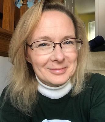 Barb McCarthy, Children's Bells Assistant