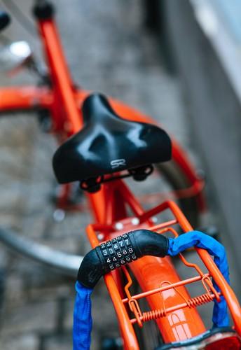 Reminder: Bike Safety