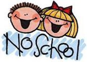MISD Schools Closed Monday 9/18