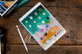 iPad Use for Support