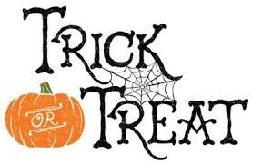 Trick-or-Treat?