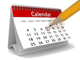 SOMSD District Calendar October/November 2020