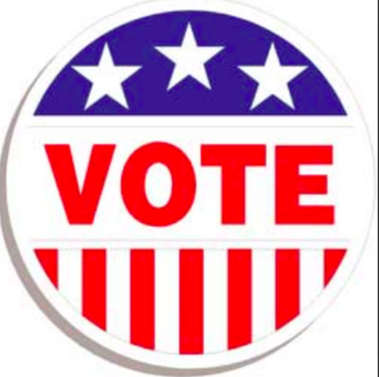 11/6  is ELECTION DAY  Please -  BE SURE TO VOTE!!