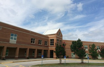 White Knoll Middle School
