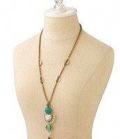 Totem necklace £35 RRP £65