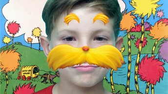 Lorax-ify Yourself