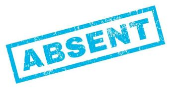 Online Student Attendance