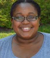Meet Monica Richardson