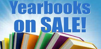 The Deadline to Place Middle School Yearbook Orders is April 15th.