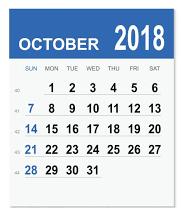 BRMES  Calendar