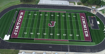 Jimtown Prepares for the Triumphant Return of High School Athletics