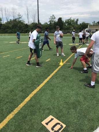 Aviator Athletic Camps