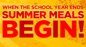 BCISD Offering Free Summer Meals for Children 18 and Younger