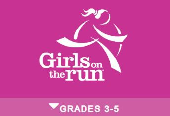 Register Now for Girls on the Run