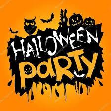 Halloween Classroom Parties