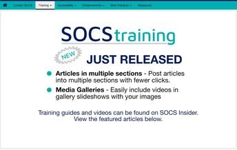 Secretaries Website Training - 9-14-20