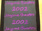 Jayme B.