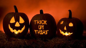 Drive-Thru Trick-or-Treat Event at HLES: Friday, October 30th