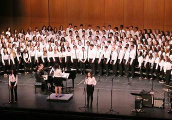 All-Region MS Choir [Deadlines Approaching!]