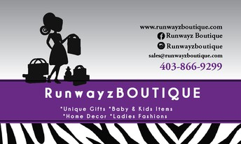 Hosted by Runwayz Boutique