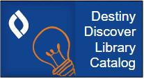 Destiny Discover (Online Catalog)