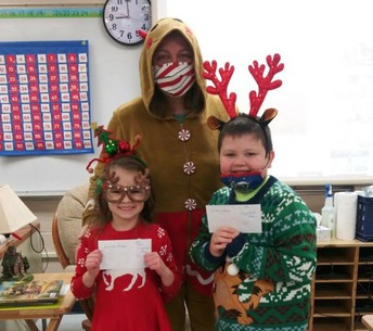 Our PTO Winners