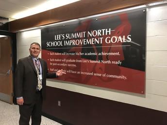 LS North School Goals