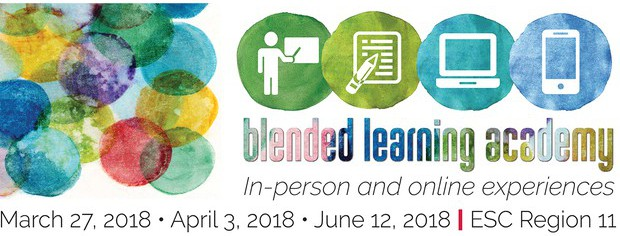 Blended Learning Academy - March 27