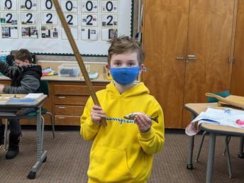 "4th Grade ""Trout Slayers"""