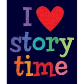 Storytime - 1st & 3rd Fridays, 11am