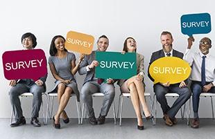 District Survey / Encuesta de distrito