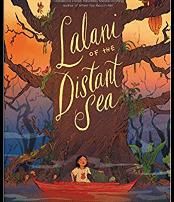 Lailani of the Distant Sea