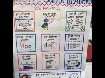 We Are Super Readers
