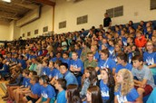 RISE Assembly