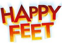 Happy Feet Club