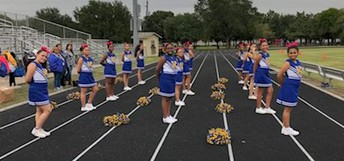 KMS Cheer Squad