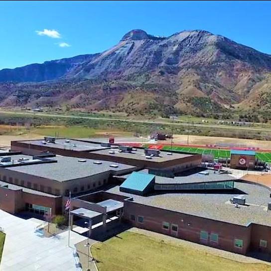 Grand Valley High School profile pic