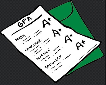 GPA and Rank