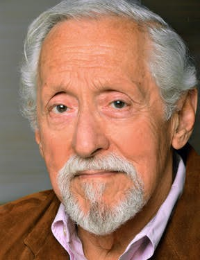 Theodore Bikel Award for Excellence in Theatre will be awarded to legendary theatre actor, Mike Nussbaum