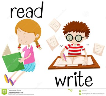 Readers and Writers Workshop