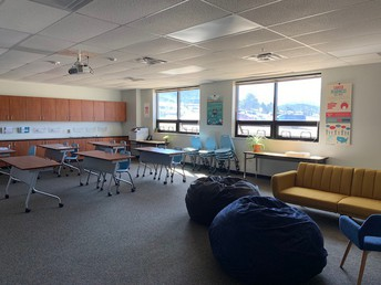 Student Resource Center Officially Open for Business