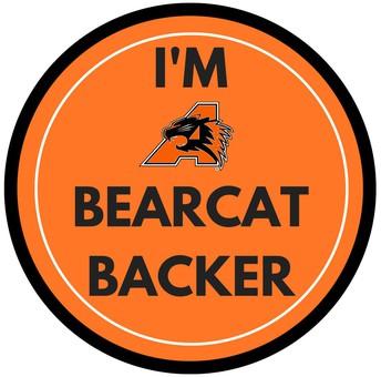 I'm a Bearcat Backer